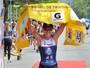 Santos recebe etapa decisiva do 26º Troféu Brasil de Triatlo