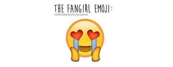 Petição para emoji de fangirl teve poucas assinaturas (Foto: Reprodução/Change.org)