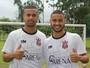 Favela is here: filhos de Marcelinho Carioca jogarão pelo Corinthians USA