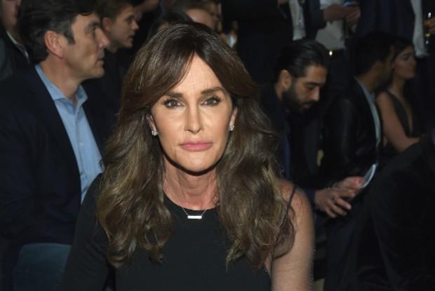 Caitlyn Jenner fala sobre suas descobertas no universo feminino (Foto: Dimitrios Kambouris/Getty Images)