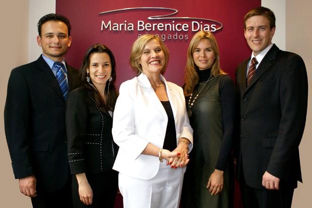 maria berenice (Foto: Divulgação)