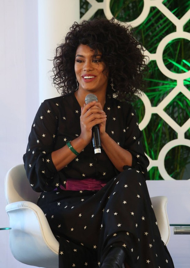 Raissa Santana (Foto: Divulgação)