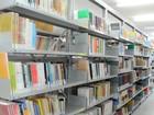 Biblioteca da Unir em Vilhena, RO, terá novo horário de atendimento