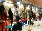 TAM descarta ameaça de bomba em voo que deixou Madri