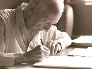 Frei Bernardino Leers (Foto: OFM/Acervo)