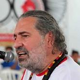 Moacyr Luz & Samba do Trabalhador (Foto: Fernando Maia/Riotour)