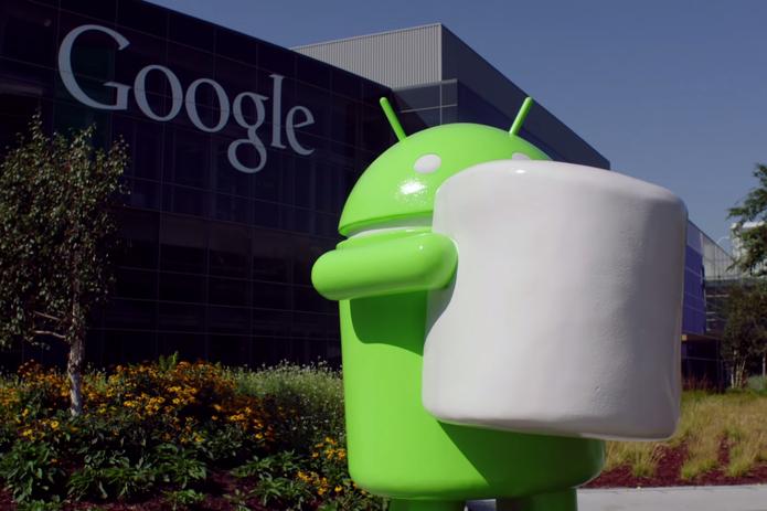 Android Marshmallow traz mais mudanças internas do que estéticas (Foto:Divulgação/Google)