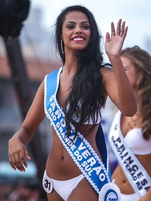 Garota Verão 2015 Capão da Canoa (Foto: Jefferson Bernardes/Agência Preview)