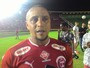 Em jogo beneficente, Roberto Carlos revela desejo de ser técnico no Brasil