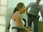 Jovens presas em SP suspeitas de matar taxista estão em Oliveira, MG