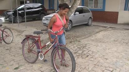 Mais de 100 bicicletas são recuperadas em operações da polícia em Teixeira de Freitas