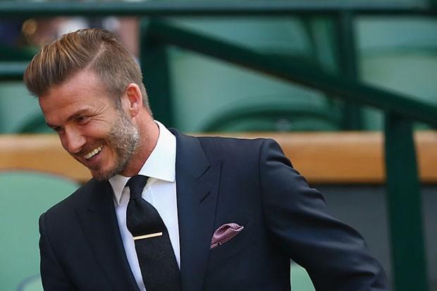 David Beckham (Foto: Clive Brunski/Getty Images)
