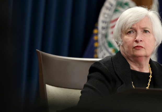 Janet Yellen (Foto: Win McNamee/Getty Images)