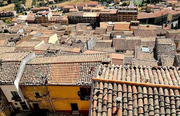 Se animou para arrematar alguma das casas na Itália? (Foto: Reprodução/Applesundermybed)