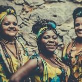 Razões Africanas (Foto: Alcino Giandinoto/Divulgação)