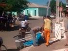 Homem morre na BA em montagem de barraca; polícia suspeita de choque
