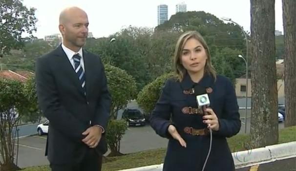 Bom Dia PR - liderança (Foto: Reprodução/RPC TV)