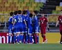 Já classificado, Shanghai poupa astros e encerra fase de grupos com derrota