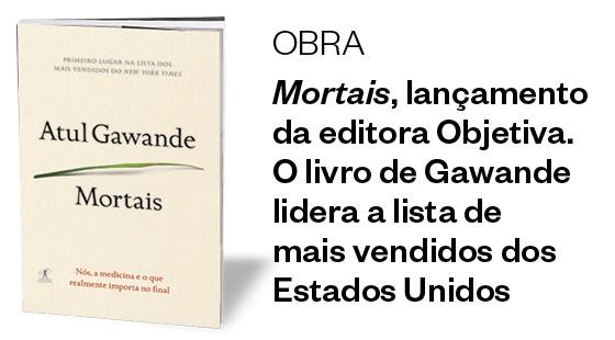 Livro, Mortais  (Foto: Divulgação)