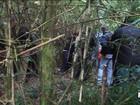 Exame de DNA confirma que corpo é de menina sumida em Cruz Machado