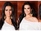 Veja fotos oficiais das 27 candidatas ao Miss Brasil 2014