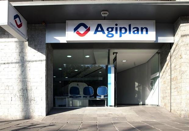 Na contramão banco agiplan cresce expandindo rede de agências