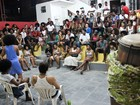 Sarau da Onça abre inscrições para concurso literário a partir de janeiro