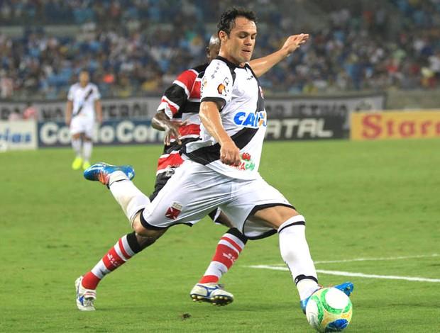 Vasco e Santa Cruz (Foto: Marcelo Sadio / vasco.com.br)