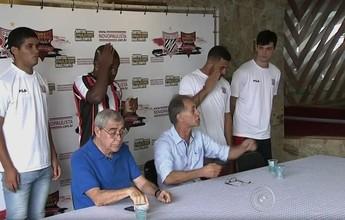 Parceria entre Paulista e grupo europeu nunca foi assinada; entenda