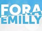 'BBB 17': Família de Marcos faz campanha para Emilly ser eliminada
