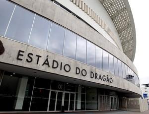 Estádio do Dragão porto (Foto: Agência Getty Images)