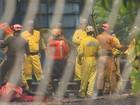 Homem morre soterrado por açúcar durante trabalho em Ribeirão Preto