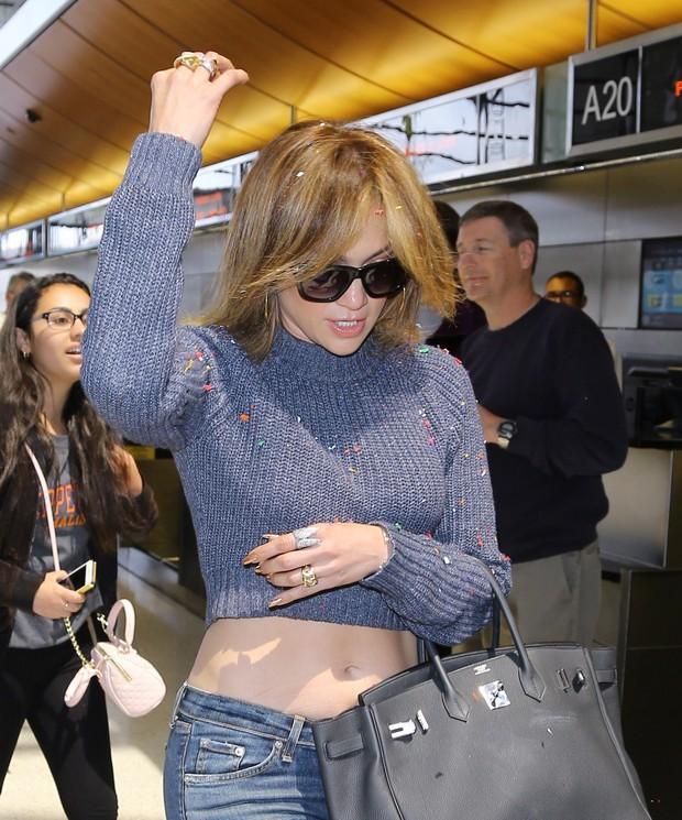 Jennifer Lopez (Foto: X17)