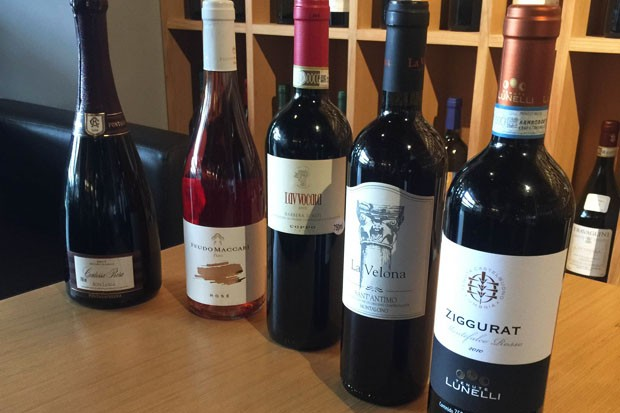 Vinhos bons e de todos os preços para o inverno (Foto: Amanda Sequin)