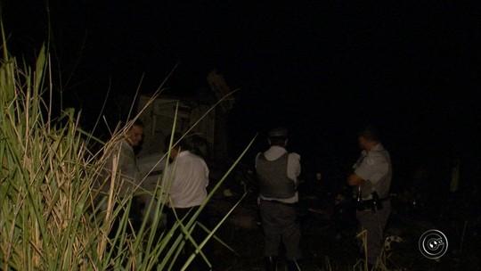 Quadrilha que explodiu carro-forte e matou vigia levou dinheiro, diz polícia
