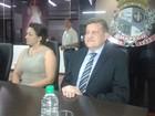 Luciano Buligon assume Prefeitura de Chapecó após saída de Caramori