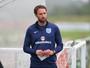 Federação inglesa anuncia efetivação de Southgate como técnico da seleção