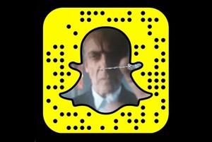 Snapchat Syfy