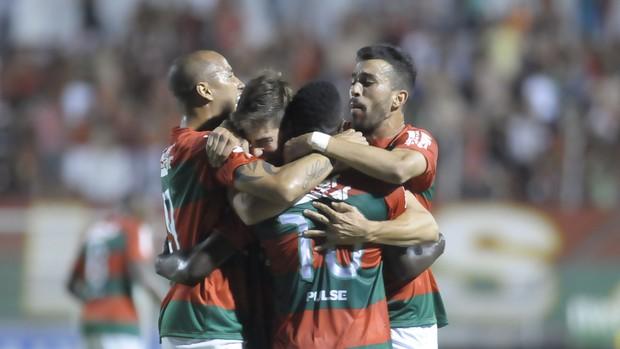 Portuguesa Comemoração
