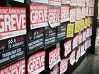 Bancários cobram reajuste de 15% e entram em greve no Distrito Federal