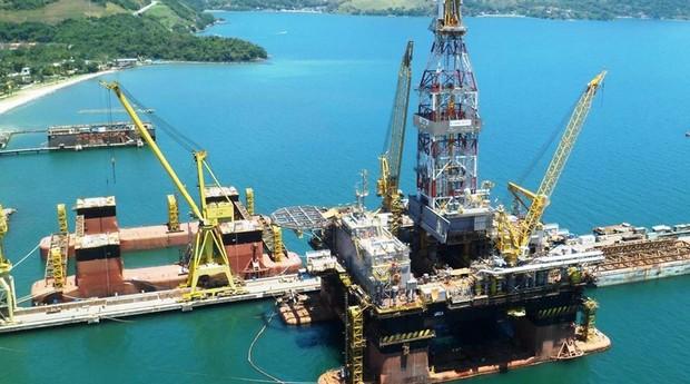 Operador de propina de estaleiro pagou US$ 8 milhões em contratos com a Sete Brasil