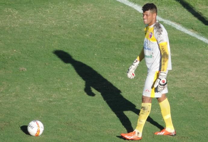 Grêmio Prudente x Vocem (Foto: João Paulo Tilio / GloboEsporte.com)