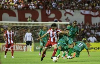 Confira o histórico de Coruripe e CRB nas edições da Copa do Nordeste