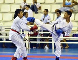karate (Foto: Mauro Neto/Sejel)