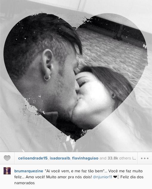 Neymar Daniel Alves Confira Os Boleiros Que Entraram: Jogadores Postam Fotos Das Amadas - GQ
