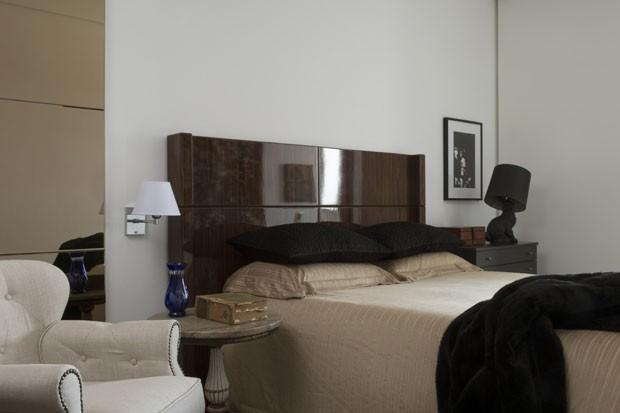 Apartamento Maurício Karam  (Foto: Marcelo Magnani)