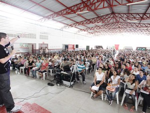 Estudantes podem se inscrever para aulão do Enem (Foto: Divulgação/ Ascom)