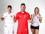 Vila Nova lança uniforme, e estreia será neste sábado contra o Flamengo