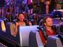Ricardo Tozzi se diverte e faz carão nos bastidores das gravações do 'Estrelas' na Disney