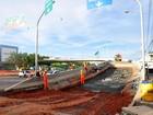 Consórcio troca asfalto reprovado para entregar obra da Copa em Cuiabá